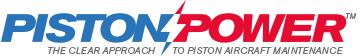 Piston Power Logo