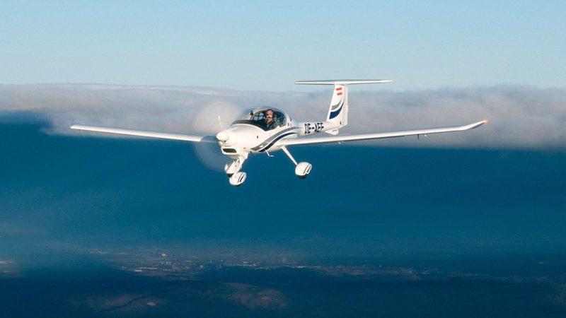 Diamond Aircraft – Piston Power